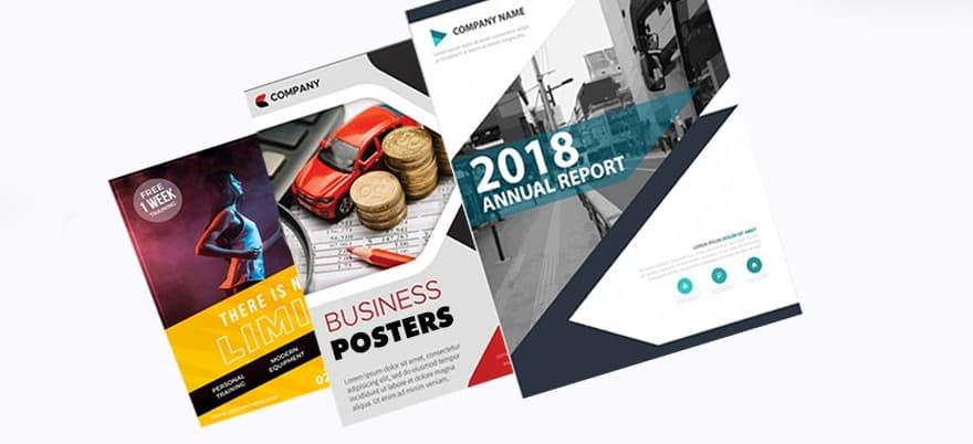 Poster Printing Melbourne
